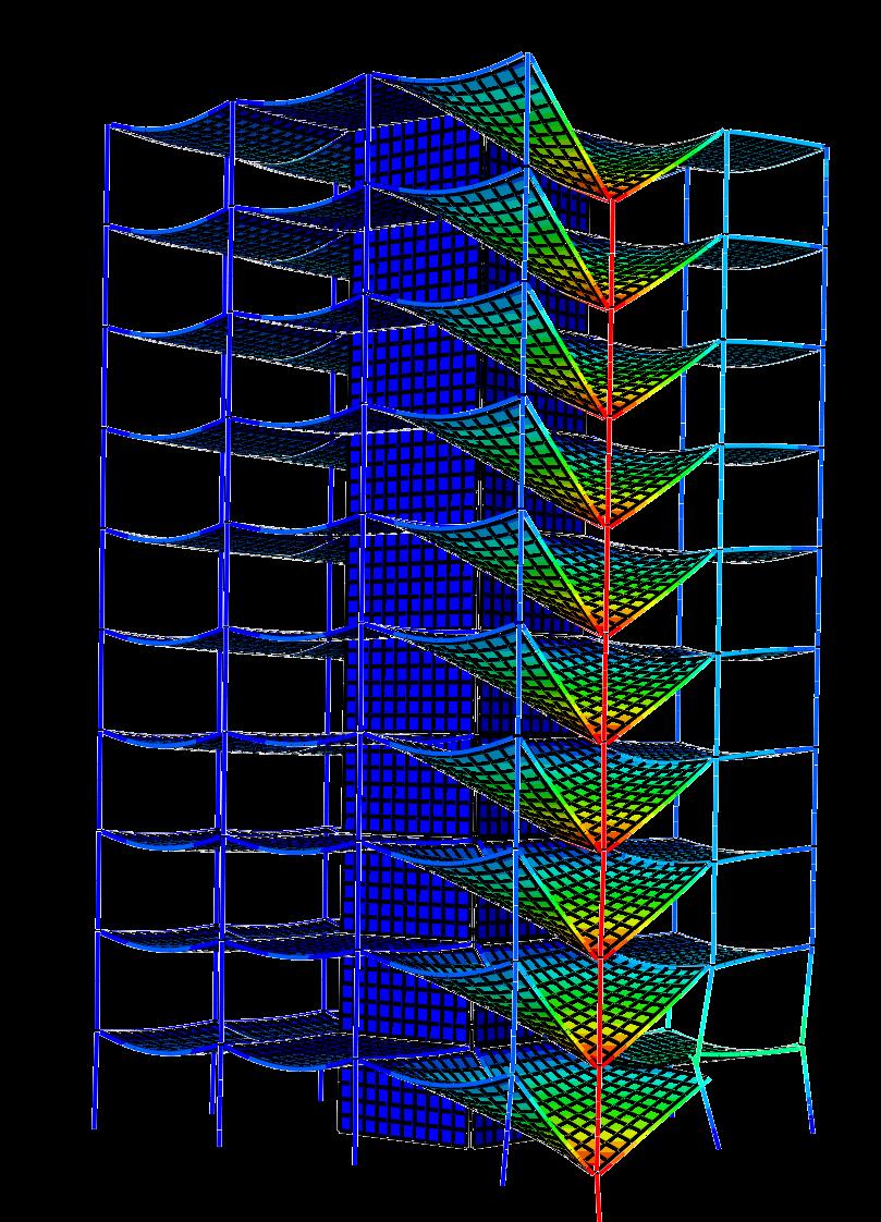 Fig. 16 - Collapse screenshot
